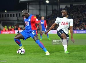 Mamadou Sakho completes Crystal Palace return