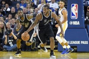 Nba - In sala video: il piano-partita difensivo degli Spurs contro Golden State