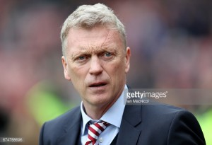David Moyes to consider his Sunderland future at the end of the season