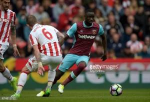 Cheikhou Kouyate unsure over West Ham future