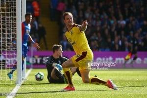 Player ratings as Burnley secure crucial win in bid for survival
