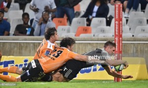Super Rugby week 10 recap: Crusaders continue to lead the way after maintaining winning start in Bloemfontein