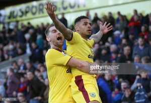 Post-match analysis: Burnley's struggle on the road finally comes to an end