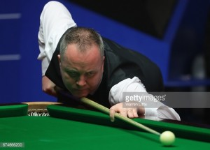 Mark Selby 2-6 John Higgins: Confidence boosting start to set the 41-year old on his way