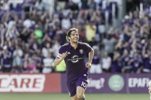 """Kaká relembra ida ao Orlando City e destaca construção do time: """"Queria viver essa experiência"""""""