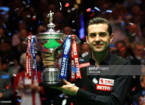 World Championship Preview: Who is in the frame to stop Selby success