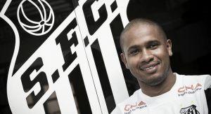 Edwin Valencia jugará en Santos de Brasil