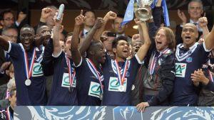 Coppa di Francia, il programma dei trentaduesimi