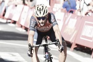 Vuelta - Nibali principe d'Andorra, Froome si prende la roja