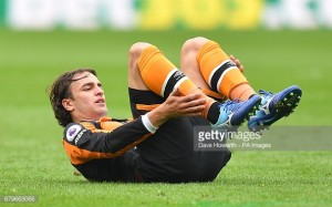 Lazar Markovic to miss final two games of the season through injury