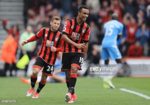 Bournemouth 2-2 Stoke City: Cherries confirm safety with entertaining draw