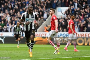 Newcastle United 3-0 Barnsley: Late Championship drama sees Magpies crowned champions