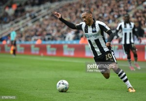 Yoan Gouffran opts for move to Turkey over Magpies stay