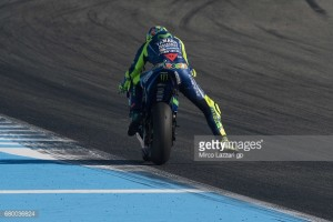MotoGP: Disappointment for Movistar Yamaha in Jerez