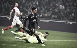 Coppa di lega Francese - PSG campione, si arrende il Monaco (1-4)