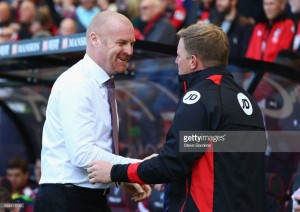 Analysis: How two young English managers have developed Burnley and Bournemouth into established Premier League sides