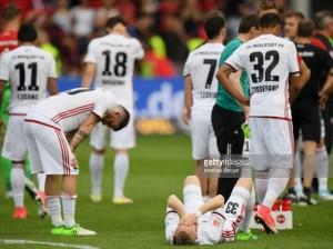 SC Freiburg 1-1 FC Ingolstadt 04: Drama elsewhere means Schanzer go down