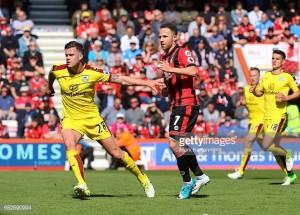Sean Dyche praises Kevin Long ahead of West Ham clash