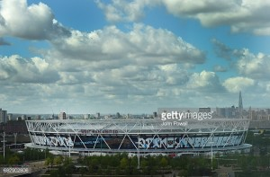 Vodafone pull out of naming rights deal for West Ham United's London Stadium