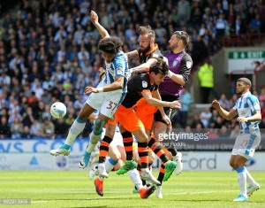 Huddersfield Town 0-0 Sheffield Wednesday: Owls manage to hold out for goalless draw