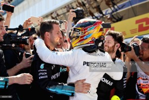 Spanish GP 2017: Hamilton outfoxes Vettel - as it happened