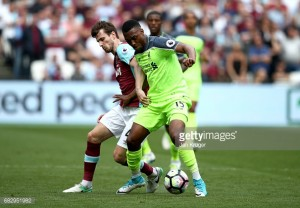 Håvard Nordtveit insists that West Ham's season isn't over after demoralising Liverpool defeat