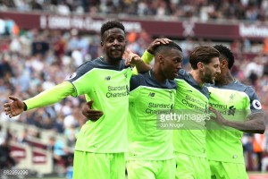 Opinion: Liverpool's diamond switch - A temporary solution?