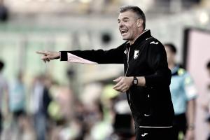 """Palermo - Empoli, Bortoluzzi: """"Vogliamo chiudere bene. Chi gioca? Di certo non conterà il luogo di nascita"""""""