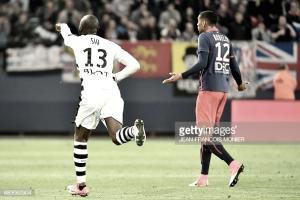 SM Caen 0-1 Stade Rennais: Visitors pick up second away win of the season