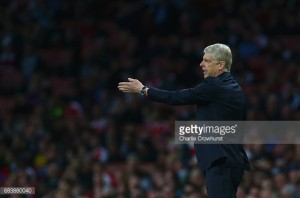Arsenal manager Arsène Wenger's future to be decided after FA Cup final