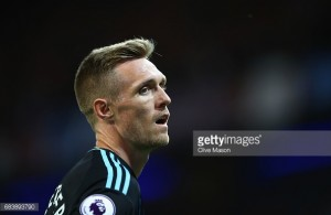 Darren Fletcher to join Stoke City on two-year deal