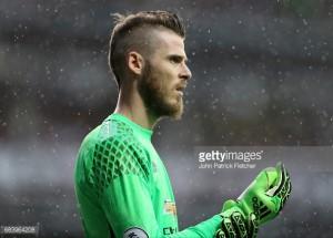 Mourinho: De Gea will next play for Manchester Utd against LA Galaxy in pre-season