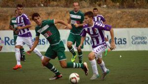 El rival: Real Valladolid B
