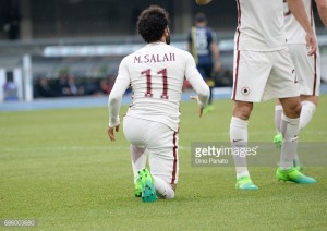 Liverpool persisting with Mohamed Salah move as talks continue