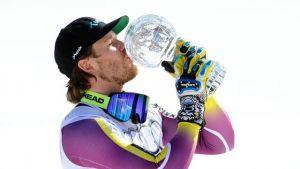 Sci Alpino, finali Meribel: Jansrud colpo doppio, vince la discesa e conquista la coppetta di specialità
