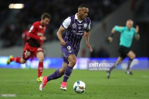 Middlesbrough complete the signing of Toulouse striker Martin Braithwaite