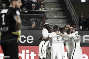 Stade Rennais 2-3 AS Monaco: Champions made to work for final victory