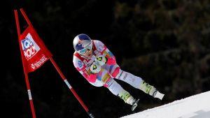 Sci Alpino, finali Meribel: Vonn signora della Discesa, Maze recupera su Fenninger