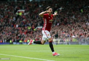 Josh Harrop to leave Manchester United for first-team football at Preston North End