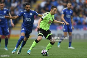Leicester City 1-1 AFC Bournemouth: Draw at King Power ensures top half finish for Cherries