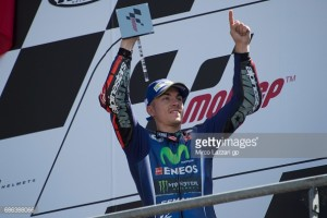 MotoGP: Vinales claims Yamaha's 500th victory in Le Mans