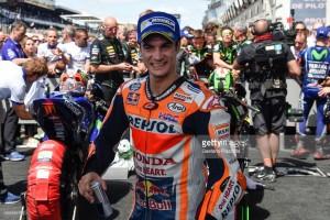 MotoGP: Pedrosa takes pole in Barcelona