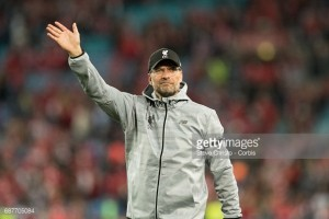 Moments that made Liverpool's season