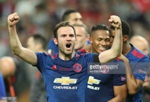 Juan Mata talks up Antoine Griezmann as Man Utd links strengthen