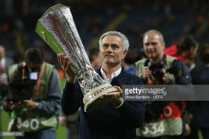 """Mourinho admits debut season with Manchester United has been """"most difficult"""" in his managerial career"""