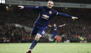 Em grande atuação de De Gea, United vence o Arsenal com gol de Rooney