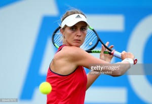 AEGON Open Nottingham 2017: Destanee Aiava moves step closer to main draw after seeing off Deigman