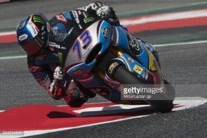 Moto2: Marquez secures Catlunya pole