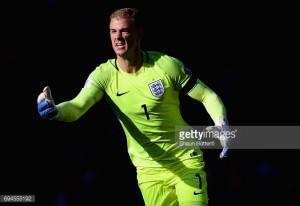 Joe Hart linked with loan move to West Ham as 'keeper seeks City exit