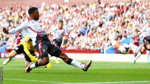 Liverpool vs Sion en la UEFA Europa League 2015 (1-1)
